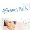 Affirming Faith : A Christian Icontest