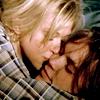 tyra kissing sweet