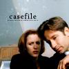 XF: casefile