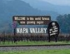 Kathy Walker: Napa Valley Sign