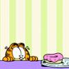 Wiveca: Gustav: Pink muffins