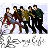 ~♥~: DBSK - My Life