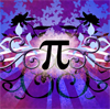 Sophie: I like pi!