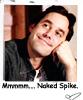 ~Alice~: BtVS Mm... Naked Spike by catvampcrazine