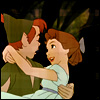 Peter and Wendy Puppy Love