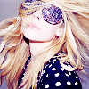 Avril Lavigne Nylon Magazine #26