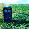 Doctor Who Audios