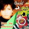Gackt vs. Gak
