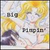 Savannah: Mamoru Pimpin' by Me