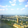 tasha sveta: Misc - London Skyscape