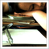 i will write in words of fire: [study] falling asleep