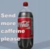zortrana: Caffeine