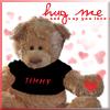 Caoilfhionn: teddy