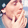 Fassbender - Smoke with smile