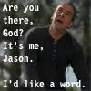 Criminal Minds-Jason Gideon