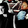 Jensen & Jeff - hot!