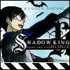 Kame°saurus: ANIME - OHC - Shadow King
