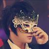 JaeJoong - Mask