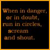 Heinlein Danger by rissa333