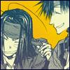 indelicate ink: saiyuki - gojyo&hakkai
