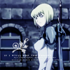 Sharon: Claymore
