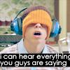 Kate: FG Bill Can Hear