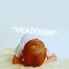 Hannah: Random: Baby - *headdesk*