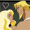 DC: Justice League - GA/BC 1