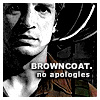 Browncoat!