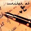 Writing - Writer At Heart