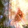 sunny faerie