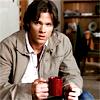 SPN Sam mug