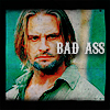 Lost - Bad Ass