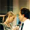 Katie: West Wing: Josh and Donna