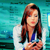 Hannah: Grey's Anatomy: Addison - Looking Busy