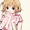 teh meli with teh muffins: sakura ♪ baby-soft innocence