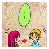 kamichama ♪ ummmm...i love you?