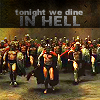 Zaila: 300 -Dine in Hell