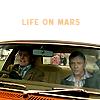 Life On Mars - Car