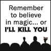 MST3K Magic // By curtana.