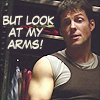 dianora: bsg lee arms