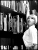 cindy sherman, untitled film still, books