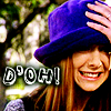 Cassandra: BTVS: Willow D'oh