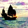 Nat: Pirate Ship