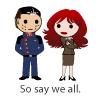 BSG So Say We All