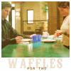 Kelly: C/A Waffles