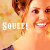 Kelly: Cordy: SQUEE
