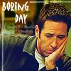 DarkEly: Boring Day
