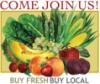 market, produce
