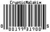 crypticmalakim userpic